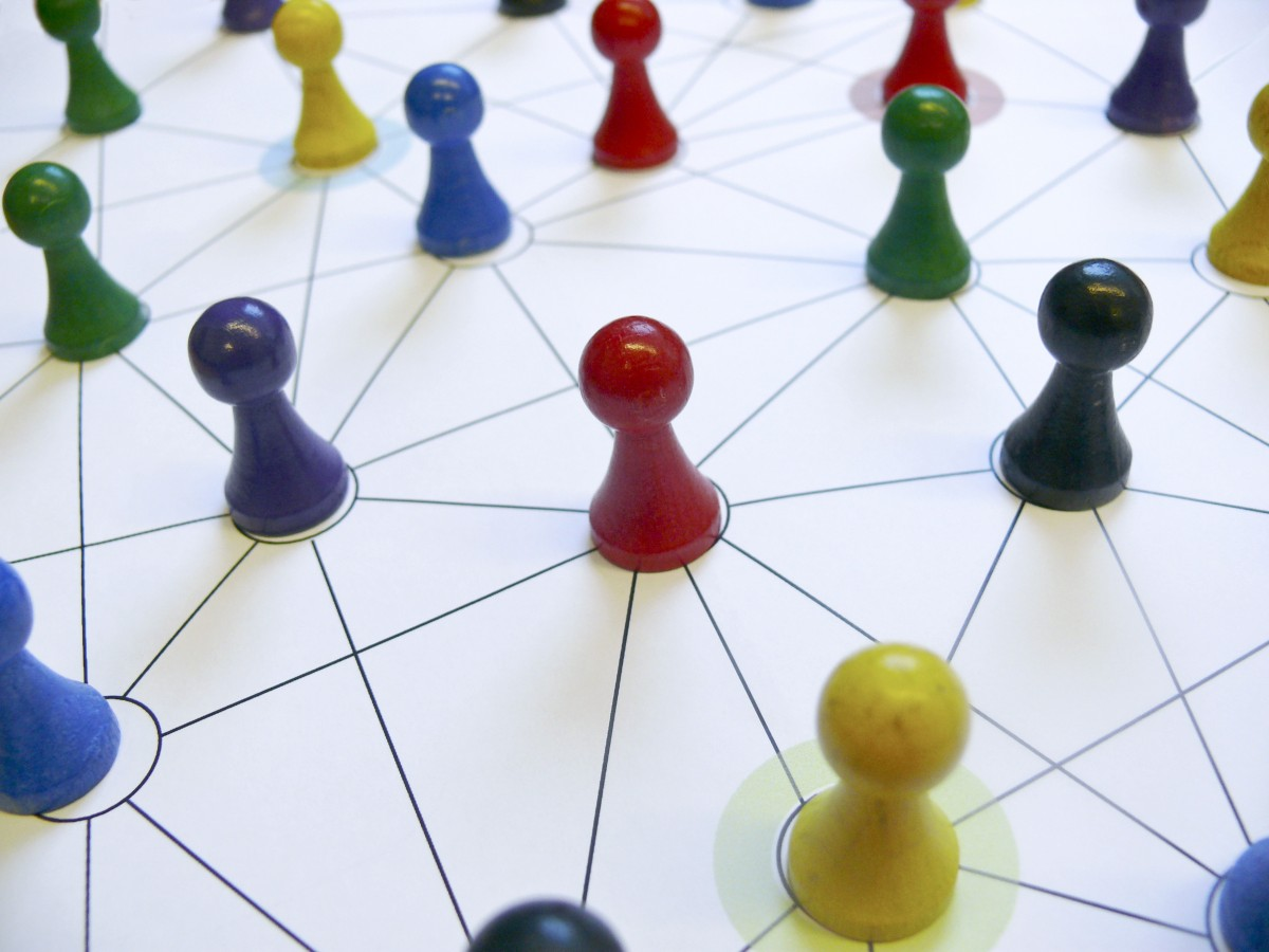 4 ways of efficient networking that can make you rich