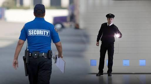 Why You Deserve the Best Private Security Company in Los Angeles