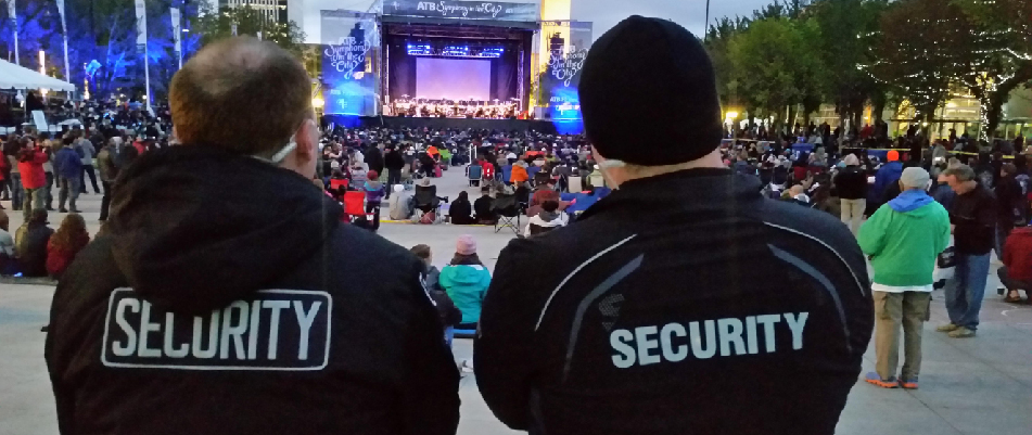 Event Security in Hollywood: Why Personal Security Matters in Today's World