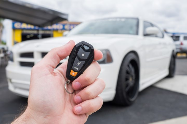 Best Rated Car Alarms for Vehicle Theft Protection