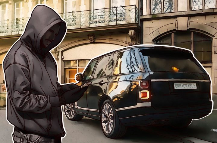 Advanced Technology Behind Viper Car Alarms