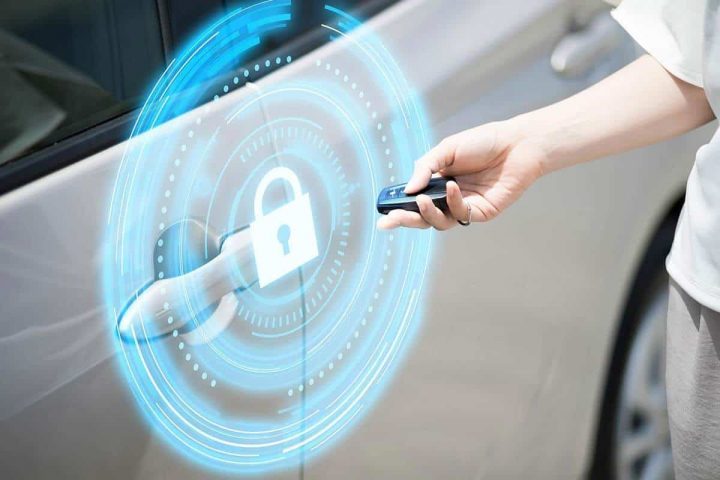 Best Security Car Alarms to Protect Your Vehicle