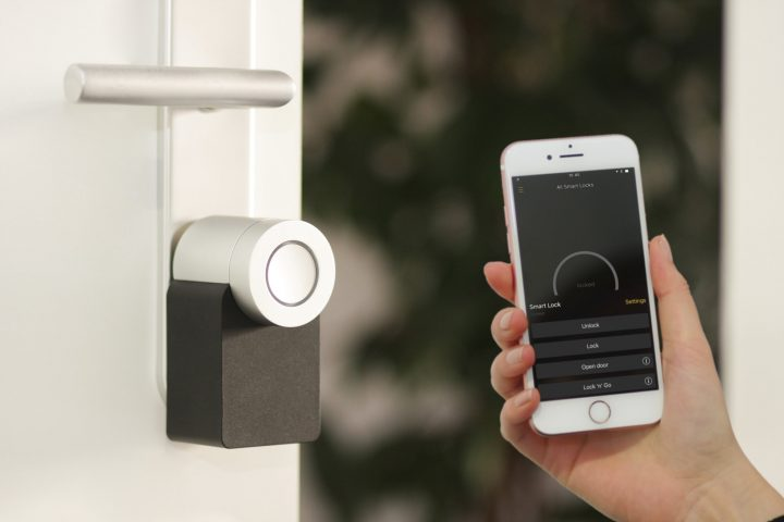 Why Is Smart Door Locks The Need Of The Hour For You?