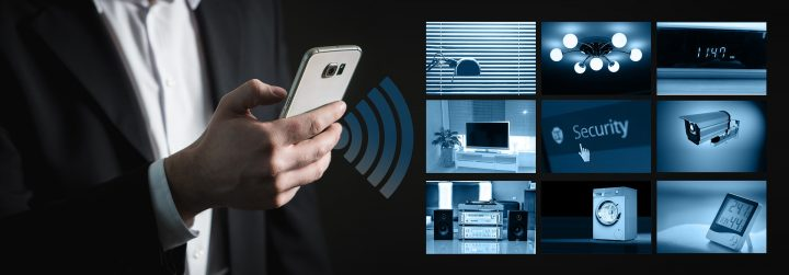 Go for Smart Home- Bring Technology At Your Doorstep